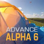 Advance Alpha 6
